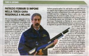 Patrizio Ferrari su IL CITTADINO045